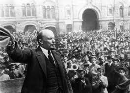 what donald trump learned from vladimir lenin about chaos in politics