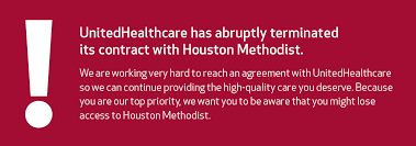 Unitedhealthcare Faqs Houston Methodist