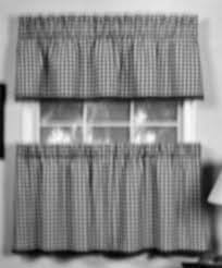 neat design red and black kitchen curtains furniture 2017 pictures anns home decor more white gingham