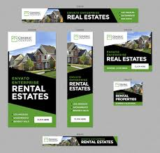 real estate ad real estate property banners html5 ads by infiniweb codecanyon