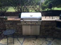outdoor kitchen design atlanta gas built in outdoor gas grill kitchenaid mixer recipes