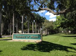 university of miami college bound mentor