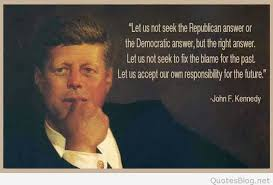 Jfk Quotes Gorgeous JFK Quotes Images And Wallpapers