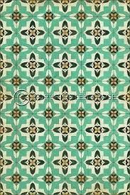 vinyl area rugs rug pads for floors and company vintage floor cloths villa d best pad