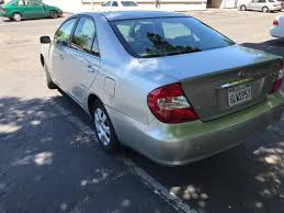 2003 Toyota Camry LE for sale in Jamaica Kingston for $450,000 - Cars