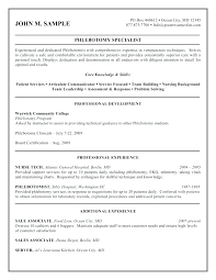 Emt Resume Examples For Paramedic Format Paramedical Example