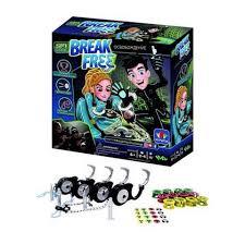 <b>Игра настольная Break</b> Free Освобождение - купить по выгодной ...