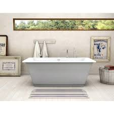 freestanding bathtub with sterling silver a maax tub serenade freestanding bathtub maax tub