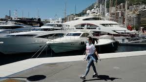 Lewis hamilton lives in monte carlo, monaco. Monaco S Ultra Rich Weather The Covid Storm Financial Times