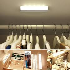 Closet Wireless Closet Lighting Exciting Magnetic Switch Led