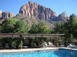 cliffrose lodge gardens. Cliffrose Lodge \u0026 Gardens: Pool With A View Gardens D