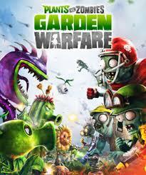 <b>Plants vs</b>. <b>Zombies</b>: <b>Garden</b> Warfare - Wikipedia
