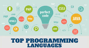 Basic Coding Language Top 12 Programming Languages Computers Languages List