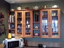 Decorating Leksvik Pine Cd Cabinets Using Ikea Wall Units And