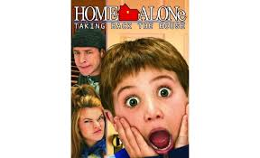 home alone 4 poster. Beautiful Home Home Alone 4 Taking Back The House 2002 In 4 Poster E