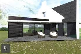 Maison Lj Extension Et R Novation D Une Maison N O Bretonne