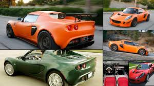Lotus Elise - All Years and Modifications with reviews, msrp ...