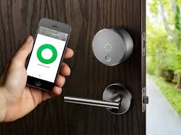 How To Unlock A Locked Door Smart Lock Review Weca Association