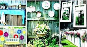 backyard fence decorating ideas backyard fence decoration backyard fence decorating ideas fence decorating ideas breathtaking exterior