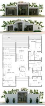 minimalist house plans. Plain House Modern Minimalist House Plan On Plans A