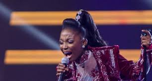 Esther Benyeogo emerges winner of The Voice Season 3 | Ripples Nigeria