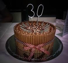 30th Birthday Cake Designs Cake Design Choices