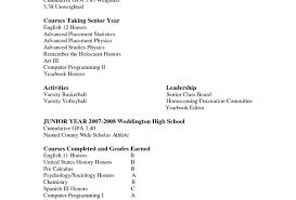 Preschool Teacher Resume Example Automotive Resume Examples