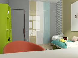 Graphy Bedroom Cute Girls Bedroom Decor Ideas Bold Graphic Strings Of Star Shaped