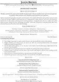 Massage Therapy Resume Samples Massage Therapist Resume Sample