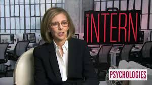 Nancy Meyers Suzy Greaves Interview The Intern With Nancy Meyers Youtube