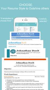 Design The Perfect Resume To Get You That Dream Job