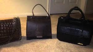 Updated Zara Handbag Collection