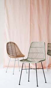 Rattan Living Room Furniture The 25 Best Ideas About Rattan Chairs On Pinterest Rattan