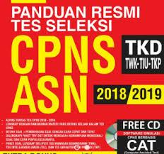 Berikut ini yang bukan fungsi hukum di indonesia adalah …. Soal Cpns 2018 2019 Kunci Jawaban Pdf Dan Cat Scan Lengkap