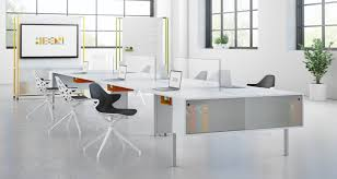 office styles. Modern Office Style. 5 Design Styles To Look Out For In 2017-02