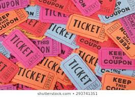 Raffles Tickets Royalty Free Raffle Images Stock Photos Vectors Shutterstock
