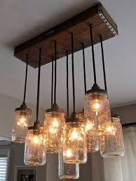 upcycled lighting ideas.  ideas mason jar lighting ideas 10 for upcycled lighting ideas