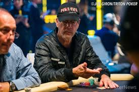 Baldwin Heads Out the Door After Petrangelo Spikes the Turn   2019 Triton  Super High Roller Series London   PokerNews
