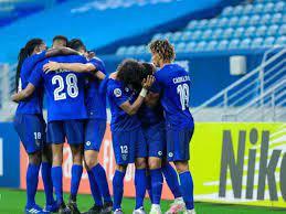 بث مباشر مشاهدة مباراة الهلال ضد شباب الأهلي اليوم الأحد 18-4-2021 في دوري  أبطال اَسيا - واتس كورة