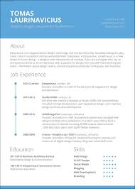 professional resume template samples examples professional resume template