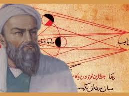 Muhammad Ibn Ahmad Abu Rayhon Beruniy
