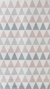 home rugs rug tribus pink grey