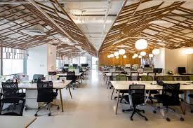 lehrer architects office design. Gallery Of Unite Here Health LA Office / Lehrer Architects - 2 | Architects, Interior And Designs Design N