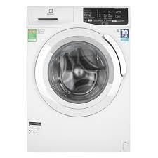 Máy Giặt Cửa Trước Inverter Electrolux EWF9025BQWA