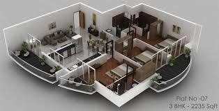 2 bedroom duplex house plans india. house plan with indoor pool - duplex floor 3d design #2893 . 2 bedroom plans india