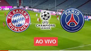 BAYERN MUNICH 2 X 3 PSG - MELHORES MOMENTOS | UEFA CHAMPIONS LEAGUE 2021 -  JOGO DE HOJE - YouTube