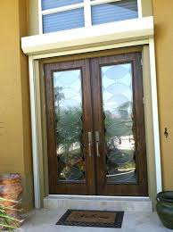 custom glass entry doors custom decorative door glass inserts radiance circle design custom beveled glass entry doors