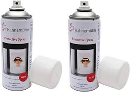 Hahnemuhle <b>Protective</b> Spray for Fine Art <b>Digital Prints</b>, Pack of Two