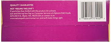 Nature's Path <b>Organic Mesa Sunrise</b> Cereal, 10.6 oz - Buy Online in ...