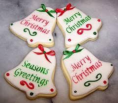 christmas bell sugar cookies. Interesting Bell Images Of Chirstmas Bell Cookies  Christmas Pic Only  Food U0026 Treats Throughout Bell Sugar Cookies Pinterest